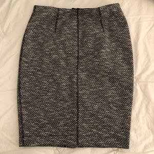 NVR WRN Ann Taylor pencil skirt - size 6